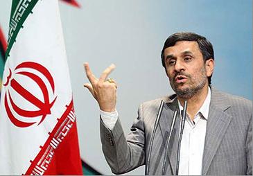 نجاة الرئيس الإيراني انفجار بمصفاة
